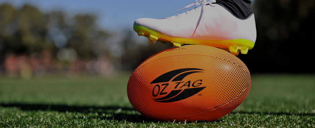 What is Oztag?